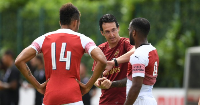 This Is How It's Done, Arsenal Show Manchester United How To Replace A legendary Boss 5