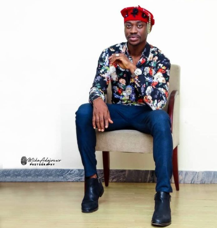 Saturday Swag: Always Classy, Always Stylish, Adedimeji Lateef Captivates Hearts