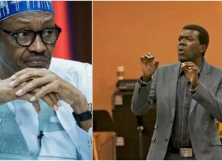 Reno Omokri and Buhari