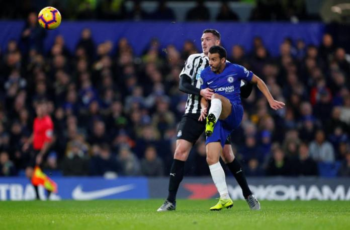 Chelsea 2 Newcastle 1: Willian's Stunner Gives Blues The Winner Against Resilient Magpies 1