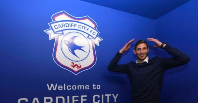 #PrayforSala- Emiliano Sala Plane Found Yet No Sign Of The Player 2