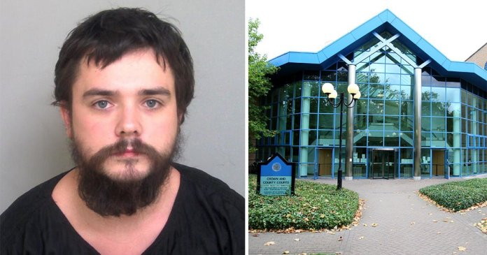 Sicko! Man Filmed Himself Trying To Rape 18-month-old Baby 3