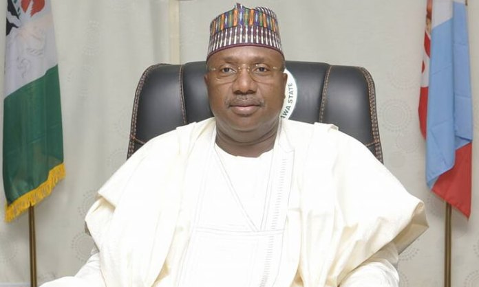 2019 Elections: Meet The Adamawa Governorship Candidates 6