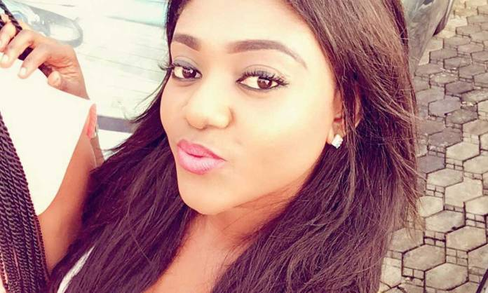 I Desperately Need A Man In My Life - Fast-Rising Nollywood Actress Nazo Ekezie Reveals 2
