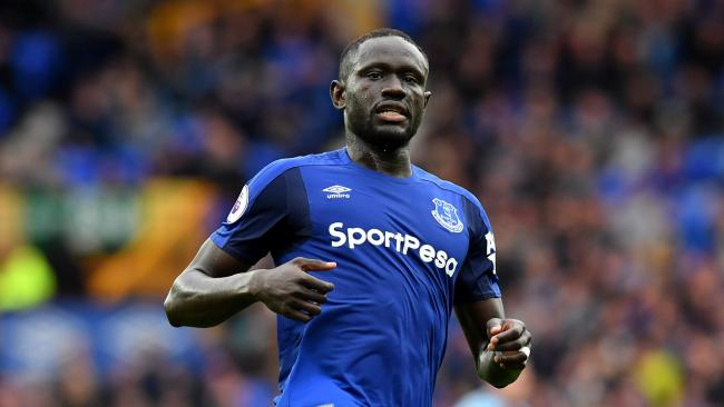 EPL: Cardiff City Signs Oumar Niasse On Loan From Everton 1