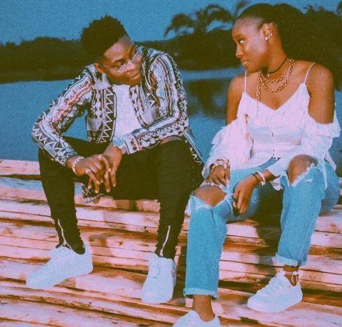 Gist: Is Reekado Banks Dating Otedola's Eldest Daughter? 2