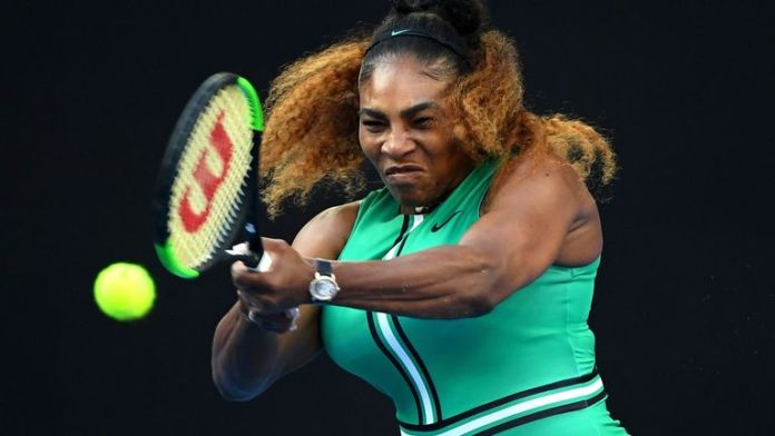 Newly Injured Serena Williams Forced To Withdraw From 2019 Italian Open 1