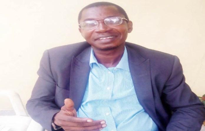 2019 Lagos State Governorship Election: Meet Governorship Candidate, Funsho Awe 2