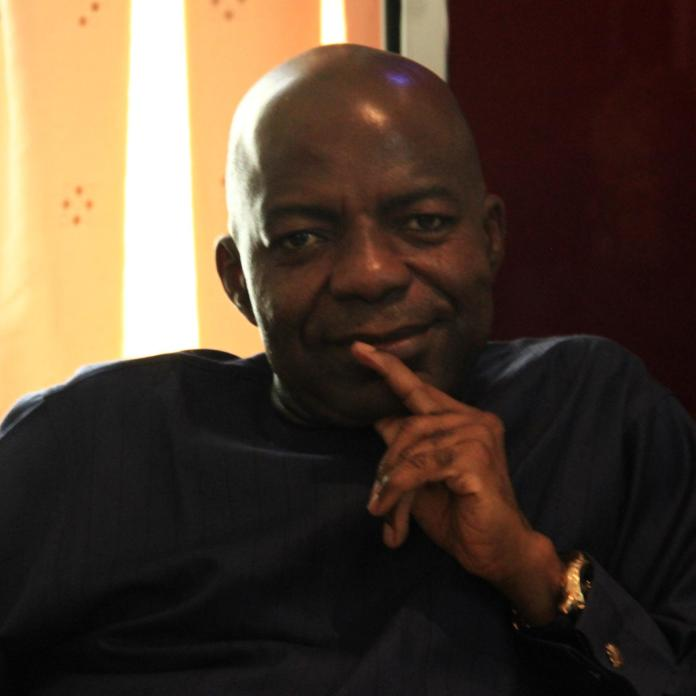 2019 Abia State Governorship Election: Meet Governorship Candidate, Alex Otti 2