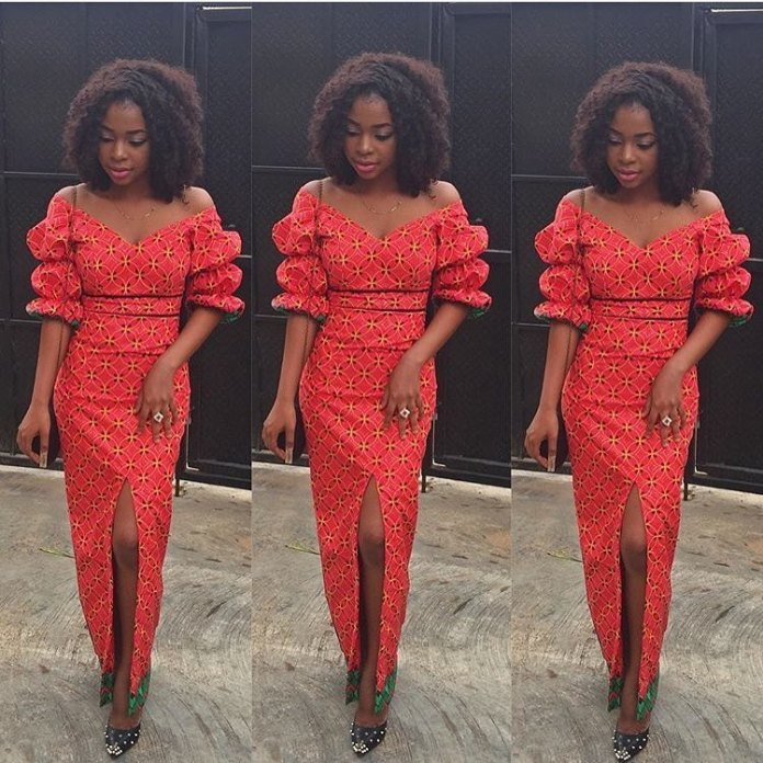Ankara Style: The Best 2019 Designs That You Should Be Rocking 9