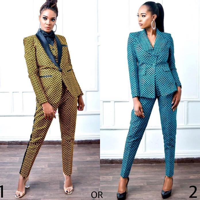 Ankara Style: The Best 2019 Designs That You Should Be Rocking 8