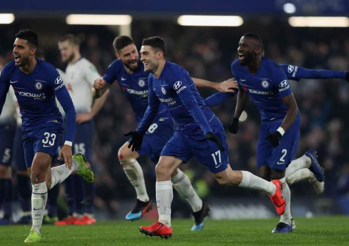 Chelsea's Transfer Ban Appeal Rejected By FIFA 3