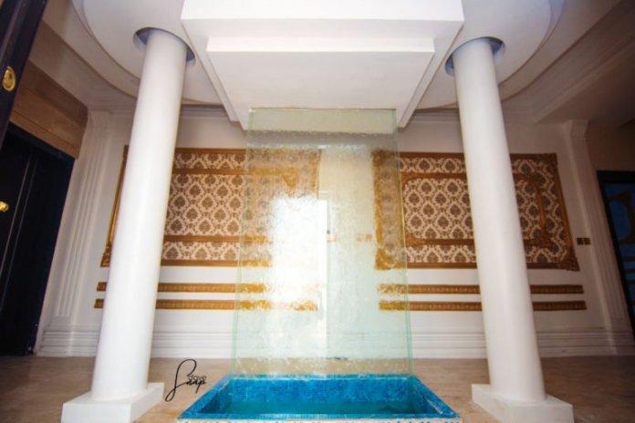 Checkout Stunning Images of Footballer Emmanuel Emenike's Newly Built Mansion 7