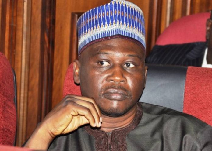 2019 Elections: Meet The Adamawa Governorship Candidates 7