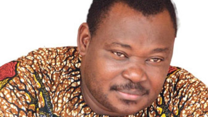Jimoh Ibrahim Loses Mother In Fire Accident 1