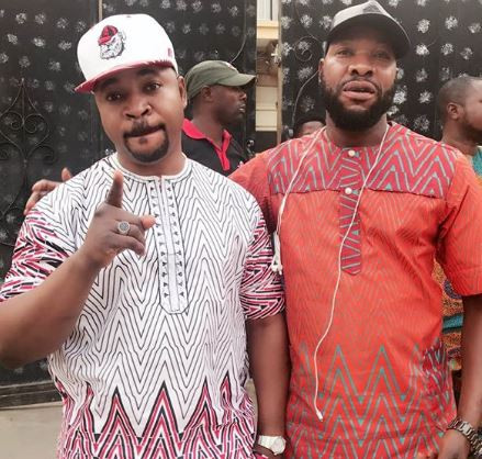Image result for MC Oluomo