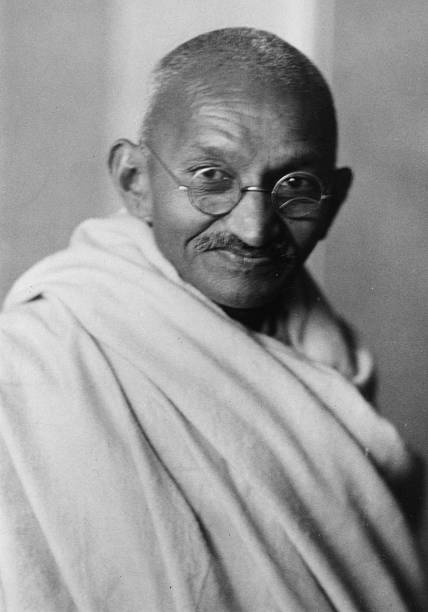 Today In History: Mahatma Gandhi Left Indelible Footprints On The Sands Of Time 4