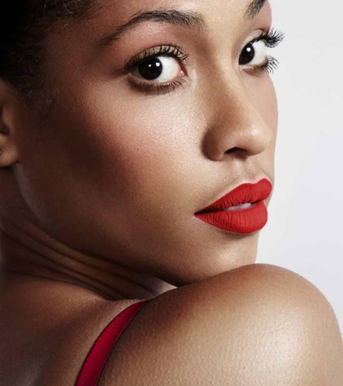 Beauty Tip: 5 Lipstick Colours That Work Magic On Dark Skinned Women 1