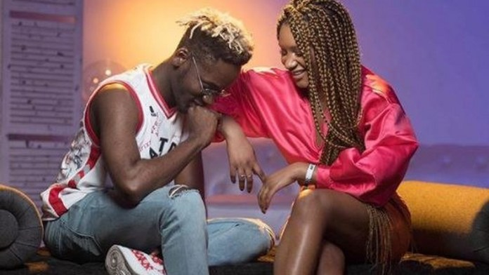 2 Years And Still Counting, Mr Eazi And Temi Otedola Celebrates Dating Anniversary 5