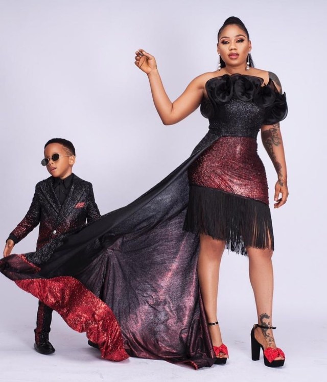 'I Will Ruin Everything For You'- Toyin Lawani Threatens Nina 1