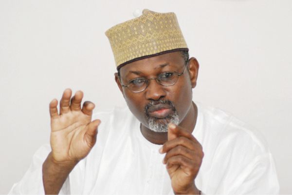 Ex INEC Chair Attahiru Jega Becomes A Politician, Joins PRP