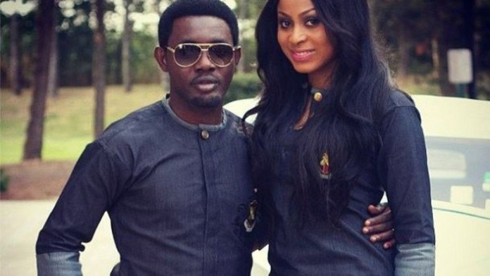 """Ay Comedian Says He Created """"Zanku"""" Dance And Shares Tips On How To Have A Successful Marriage 3"""