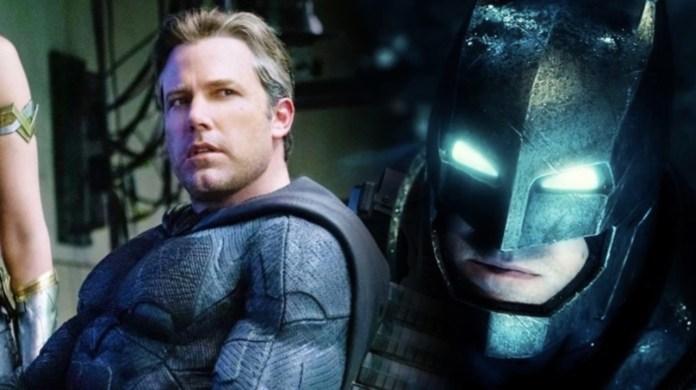 Ben Affleck Is No Longer Batman - And Fans Are NOT Happy 1