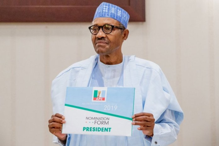 'We Are Doing Our Best, But Obviously, Our Best Is Not Good Enough' - Buhari On Govt Performance 3