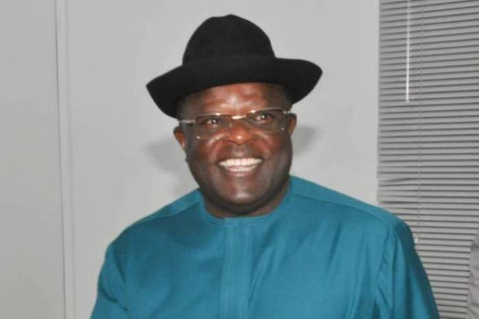 "Gov. David Umahi: My Government Is ""Come And Work"" Not ""Come And Chop"" 2"