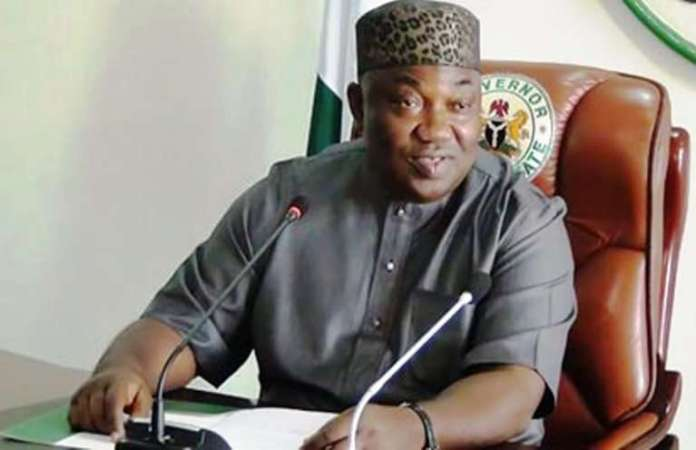 2019 Enugu State Governorship Election: Meet Governorship Aspirant, Ifeanyi Ugwuanyi 2