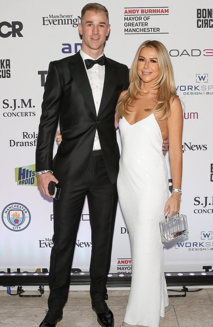The Insider: The Blue And Red Halves Of Manchester Unite For Vincent Kompany's Testimonial Dinner 5