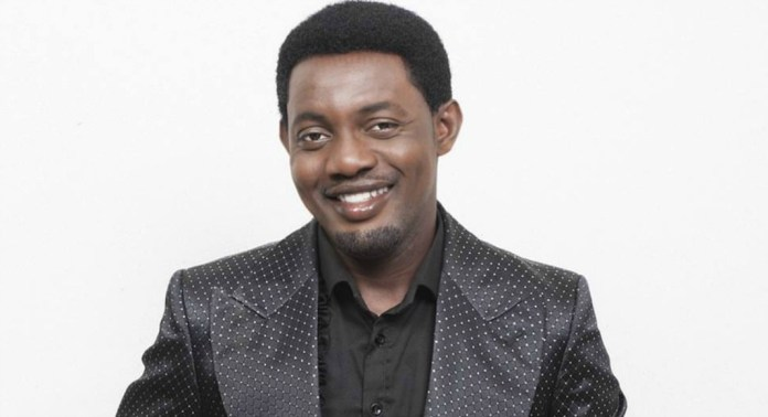 """Ay Comedian Says He Created """"Zanku"""" Dance And Shares Tips On How To Have A Successful Marriage 4"""