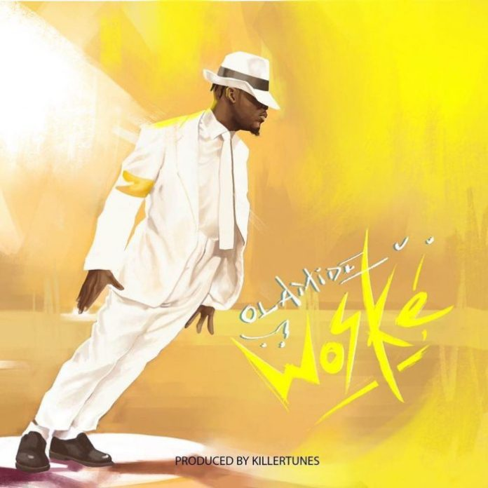 New Music: Olamide Drops His First Song Of The Year Woske 1