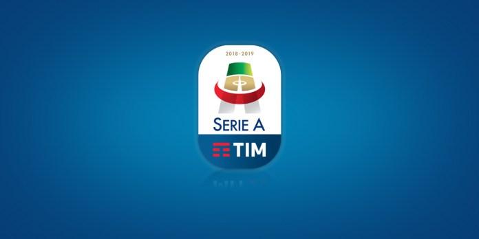 Serie A: Weekend Fixtures Matchday 23 1