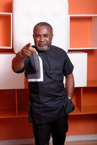 KOKO's Men Of The Week: 3 Most Stylish Nollywood Male Veterans 5
