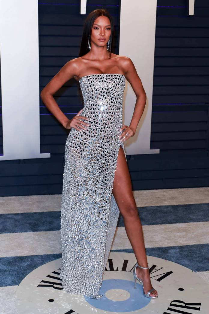 6cf1fa40b3 ... these A-list celebrities gave us a major fashion lookbook. Check out  some of the ten stunning styles from the Vanity fair Oscars after-party.