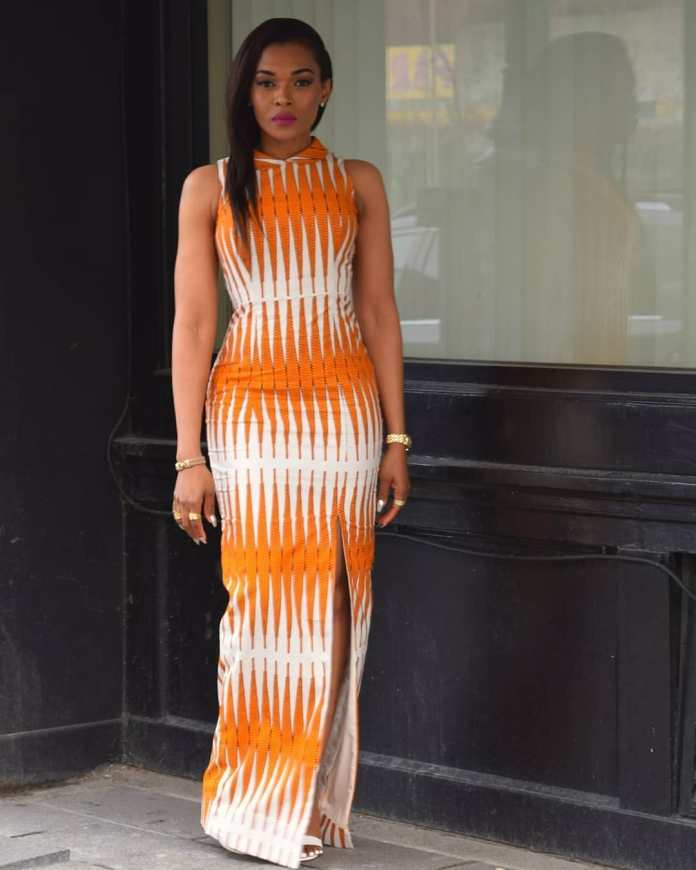 Ankara Styles: 5 Amazing Styles Of Gown Every Fashionable Woman Must Own