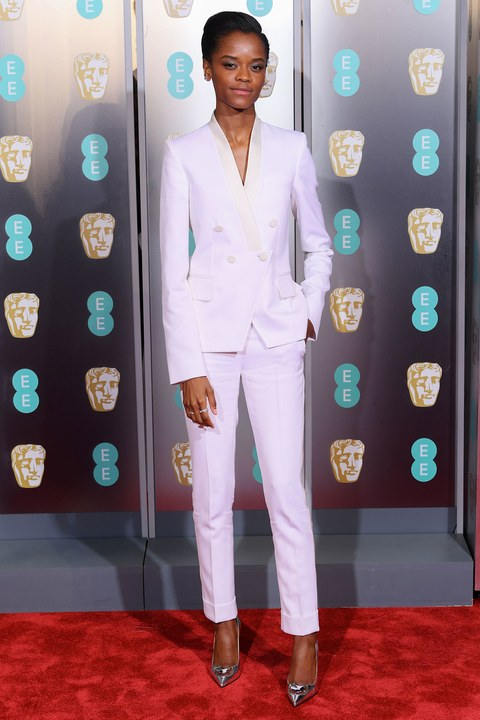 Bafta 2019: See The Red Carpet Looks From Celebrities At The Event 14