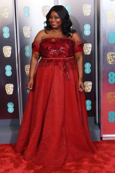 Bafta 2019: 14 Celebrities That Blew Us Away With Their Impeccable Styles 10