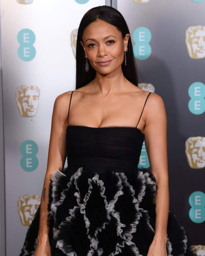 Bafta 2019: See The Red Carpet Looks From Celebrities At The Event 4