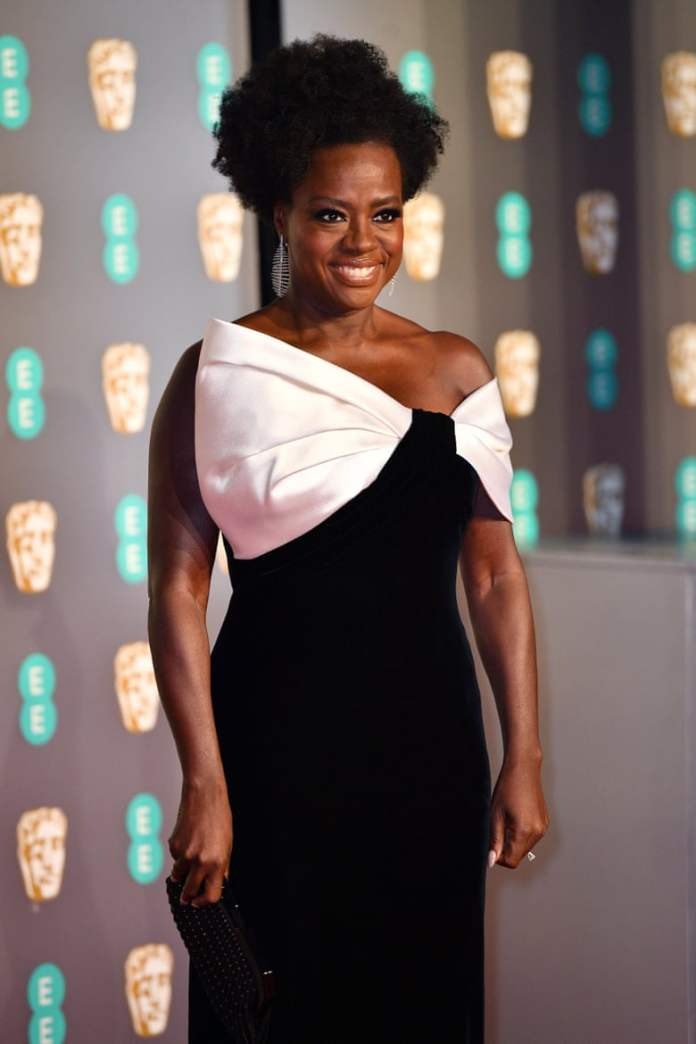 Bafta 2019: See The Red Carpet Looks From Celebrities At The Event 6