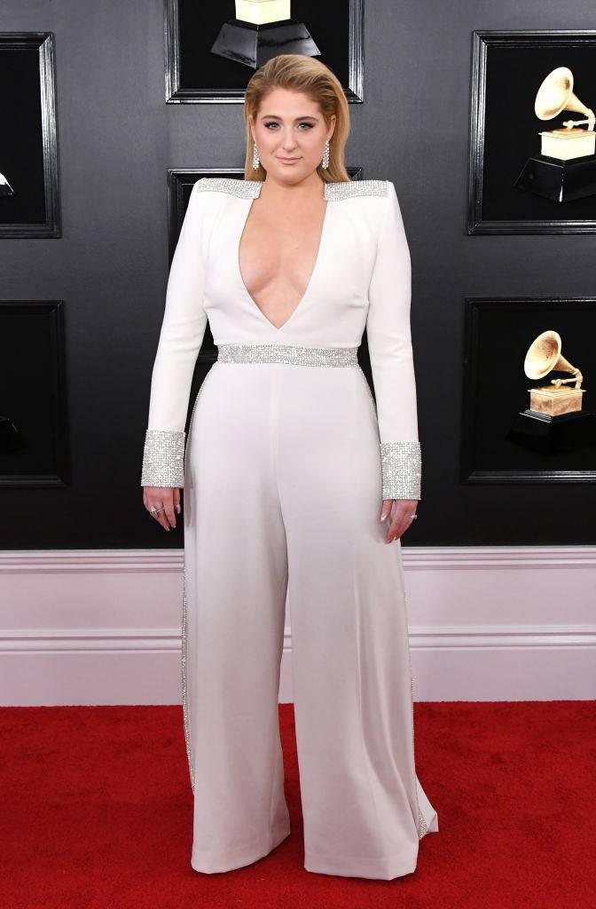 Grammy 2019: See The Best Dressed Celebrities On The Red Carpet 5