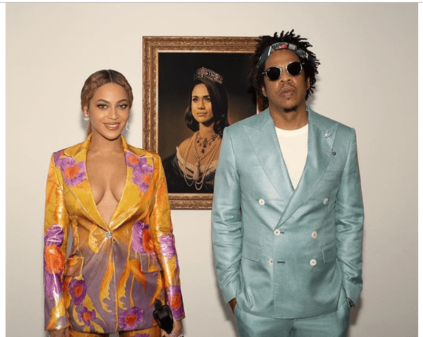 Beyoncé And JAY-Z Celebrate 11-Year Wedding Anniversary With 'Romantic Trip' to Mexico 1