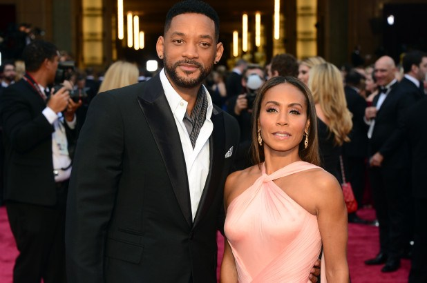 What Has Kept Us Married for 22-Years - Jada Pinkett Talks Marriage To Will Smith 1