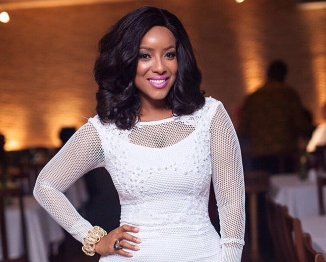 #LoveForMoney: Joselyn Dumas Advice Women To Be Independent 1