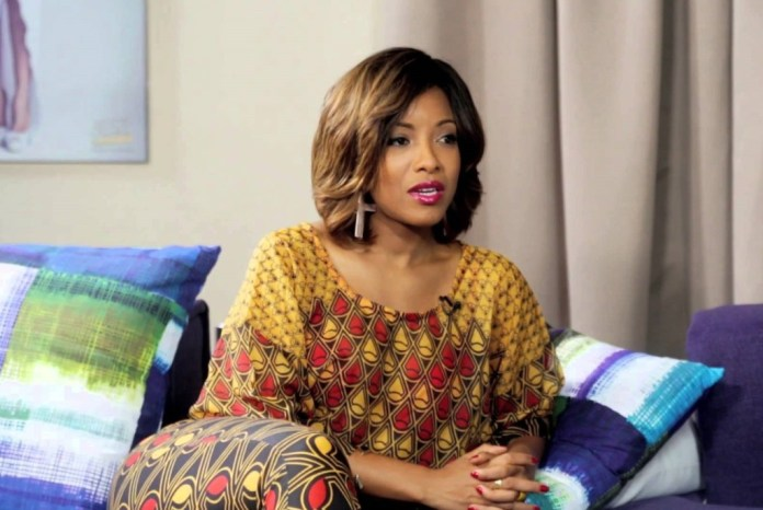 #LoveForMoney: Joselyn Dumas Advice Women To Be Independent 3