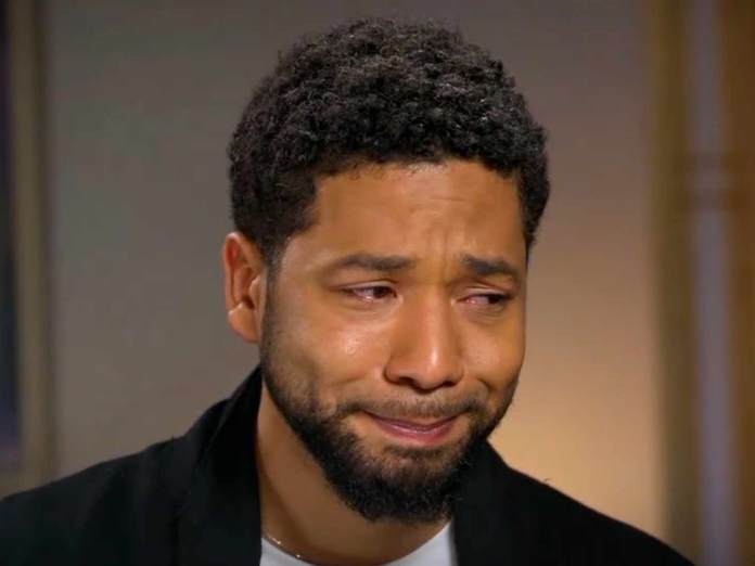 jussie smollet insists,demands chicago's lawsuit dropped
