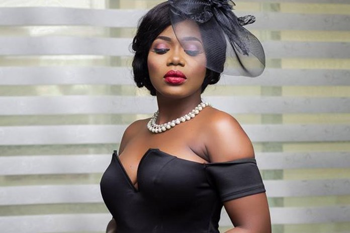 If You Keep Insulting Me, I Will Sleep With All Your Boyfriends - Ghanaian Singer Mzbel Warns 1