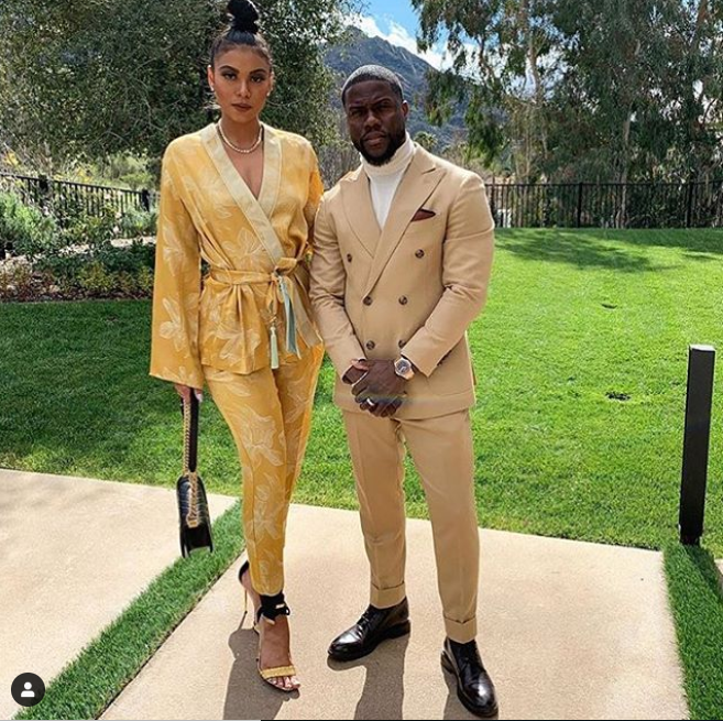Eniko Hart, Meek Mill, Jay-Z, Beyonce, Usher And Others Attends Roc Nation's Pre-Grammys Brunch 3