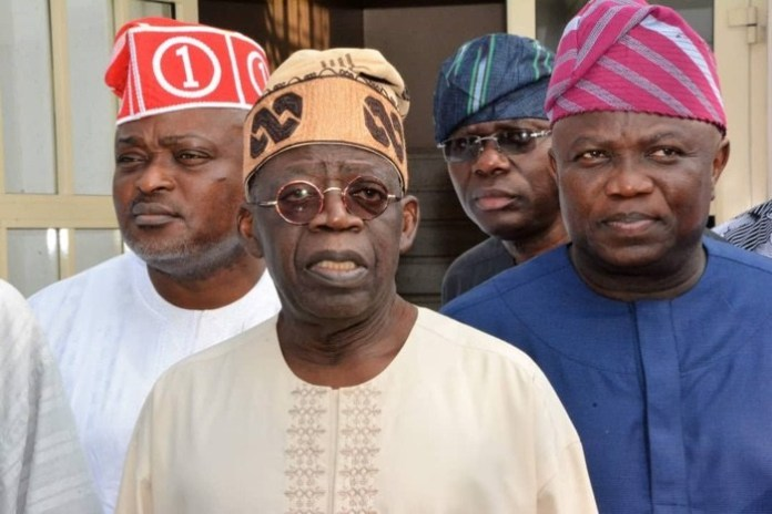 June 12 Opportunists: Bola Tinubu Begged Sani Abacha For An Appointment - Bode George 1
